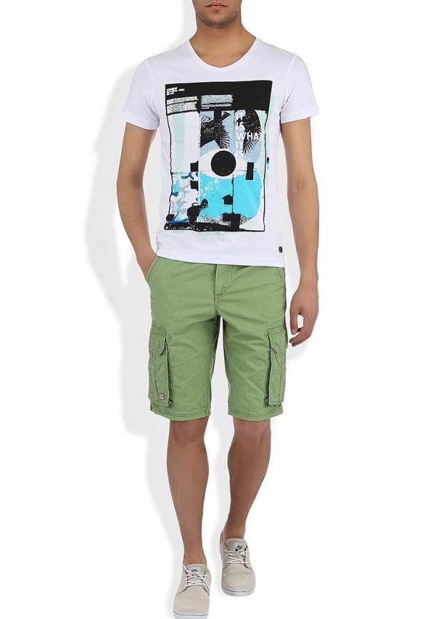 Мужские повседневные шорты Blend (Бленд) 700992: изображение 6