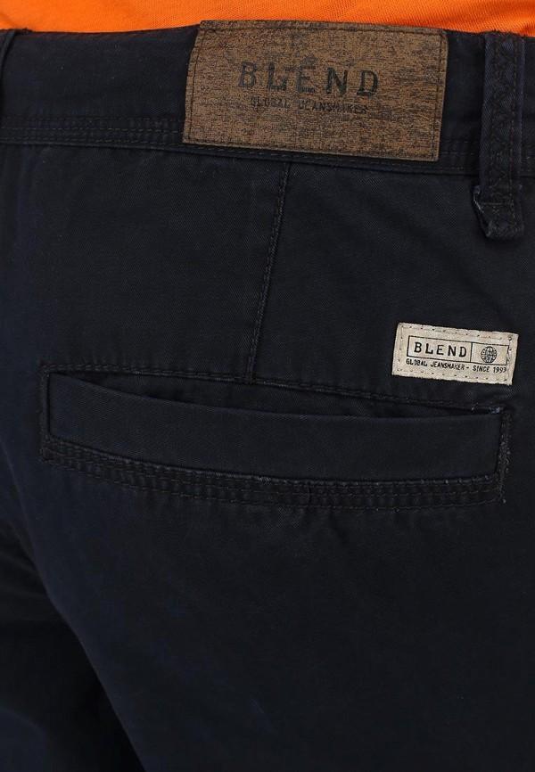 Мужские повседневные шорты Blend (Бленд) 700992: изображение 4