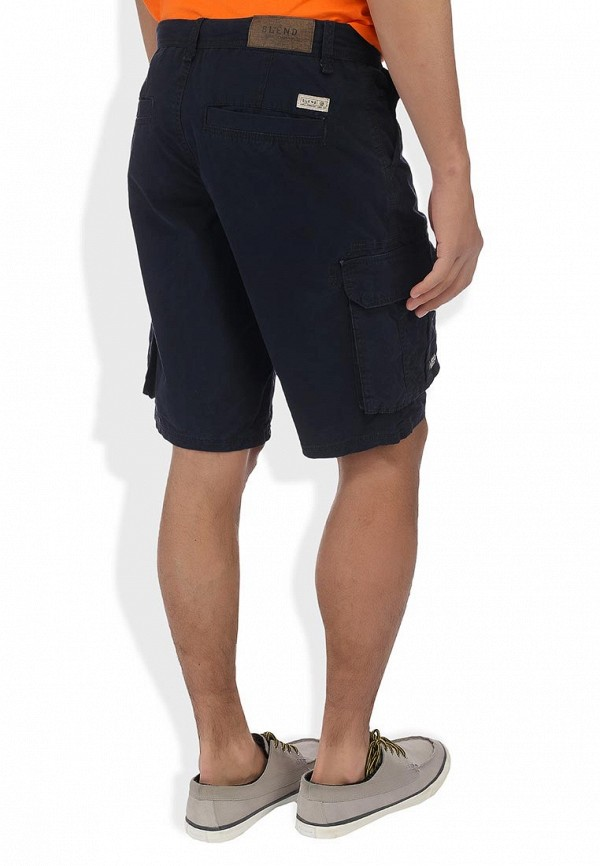Мужские повседневные шорты Blend (Бленд) 700992: изображение 8