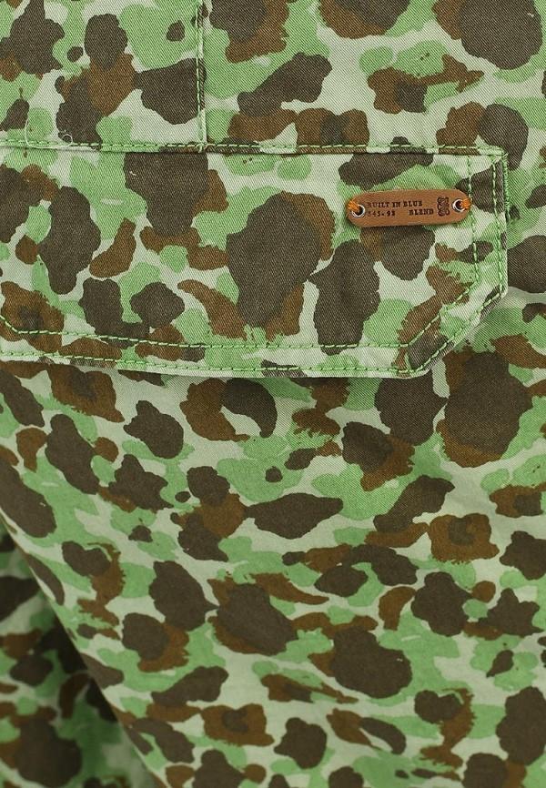 Мужские повседневные шорты Blend (Бленд) 700988: изображение 4