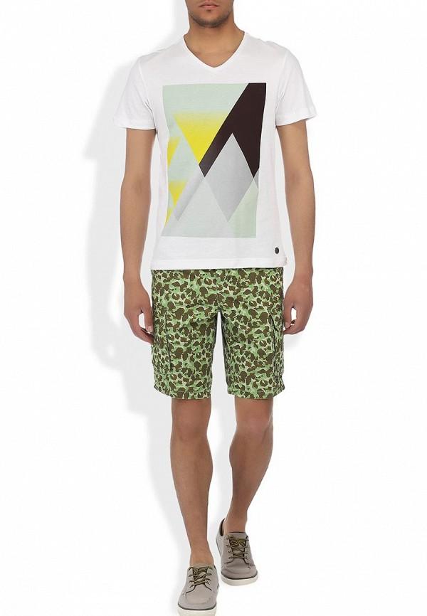Мужские повседневные шорты Blend (Бленд) 700988: изображение 6