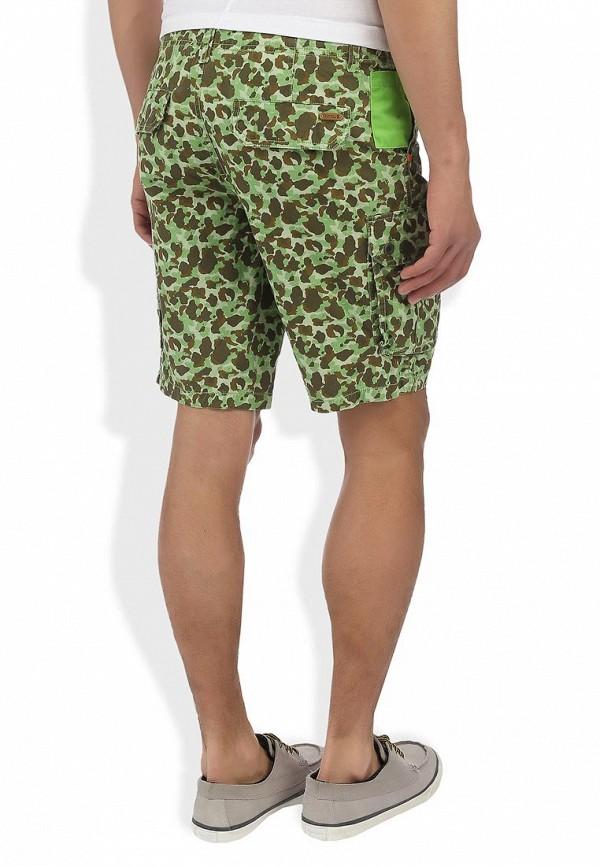 Мужские повседневные шорты Blend (Бленд) 700988: изображение 8