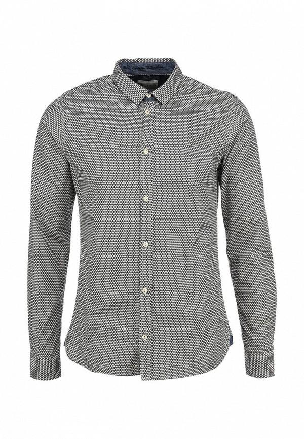 Рубашка с длинным рукавом Blend (Бленд) 701253: изображение 1