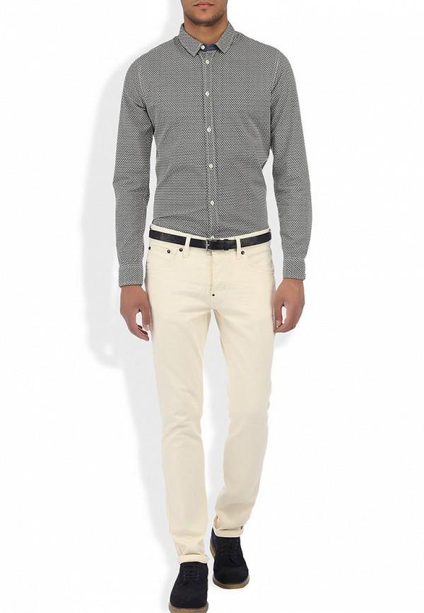 Рубашка с длинным рукавом Blend (Бленд) 701253: изображение 6