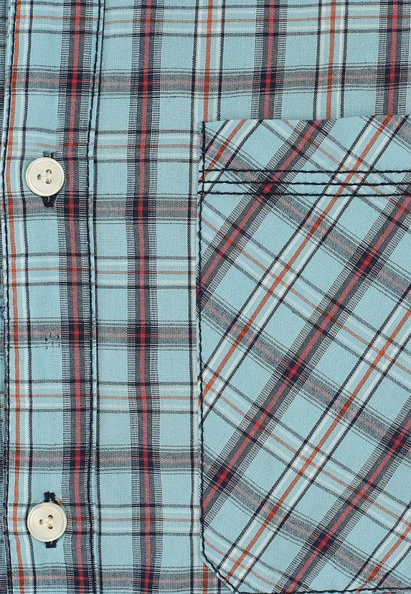 Рубашка с коротким рукавом Blend (Бленд) 700821: изображение 4