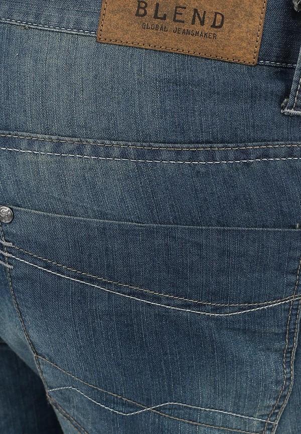 Мужские джинсовые шорты Blend (Бленд) 700852: изображение 4