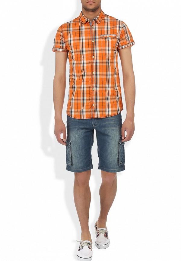 Мужские джинсовые шорты Blend (Бленд) 700852: изображение 6