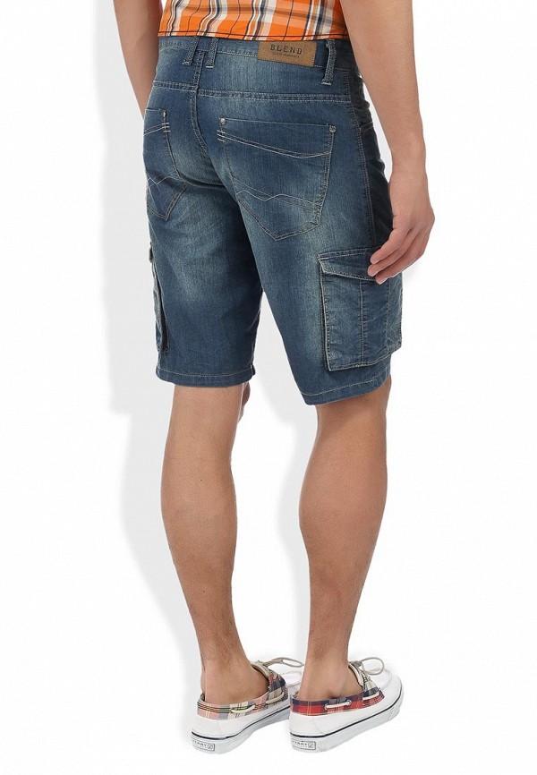 Мужские джинсовые шорты Blend (Бленд) 700852: изображение 8