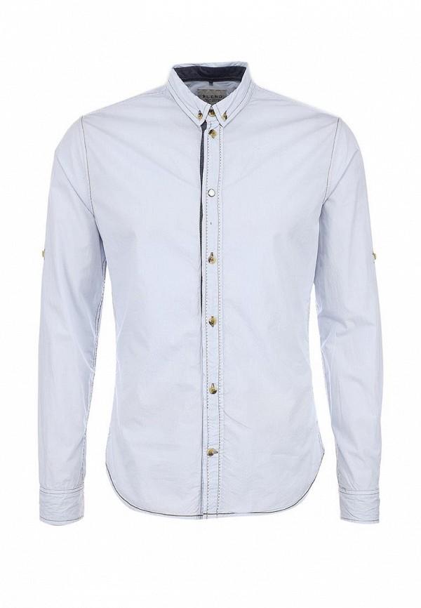 Рубашка с длинным рукавом Blend (Бленд) 701245: изображение 1