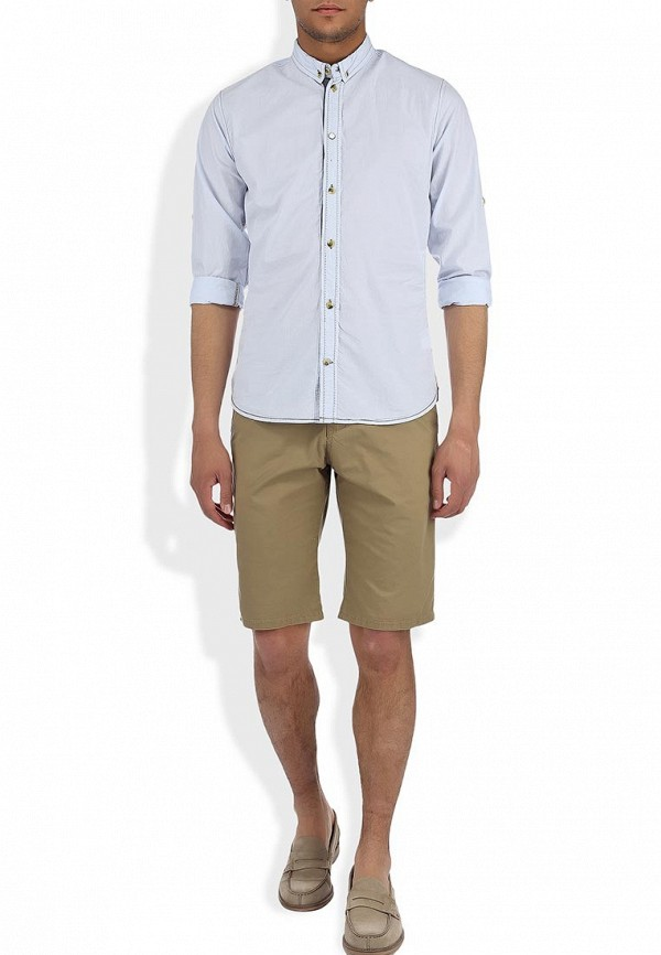 Рубашка с длинным рукавом Blend (Бленд) 701245: изображение 6