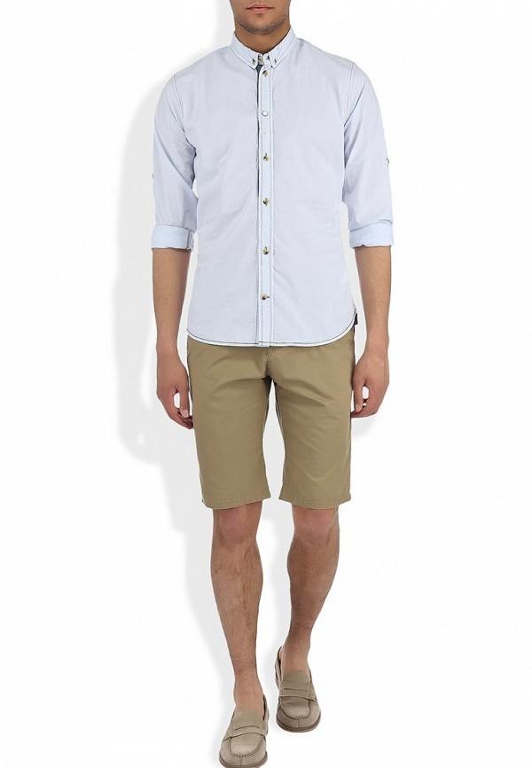 Мужские повседневные шорты Blend (Бленд) 701265: изображение 6