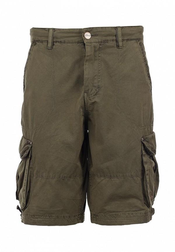 Мужские повседневные шорты Blend (Бленд) 700984: изображение 1