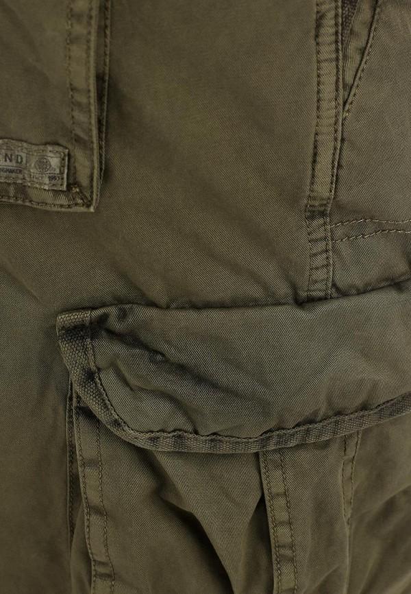 Мужские повседневные шорты Blend (Бленд) 700984: изображение 4