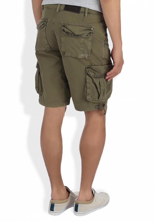 Мужские повседневные шорты Blend (Бленд) 700984: изображение 8