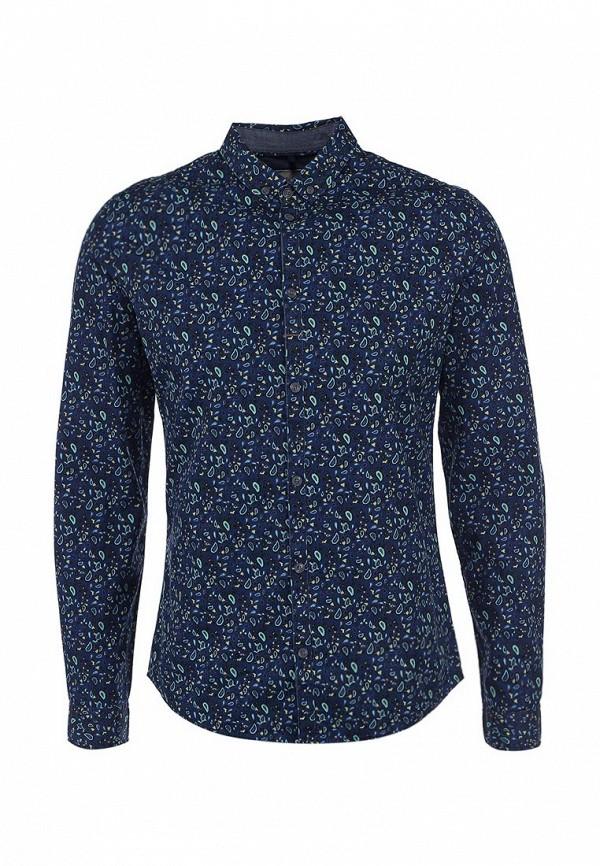Рубашка с длинным рукавом Blend (Бленд) 701100: изображение 1
