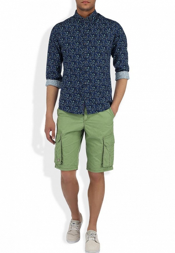 Рубашка с длинным рукавом Blend (Бленд) 701100: изображение 6