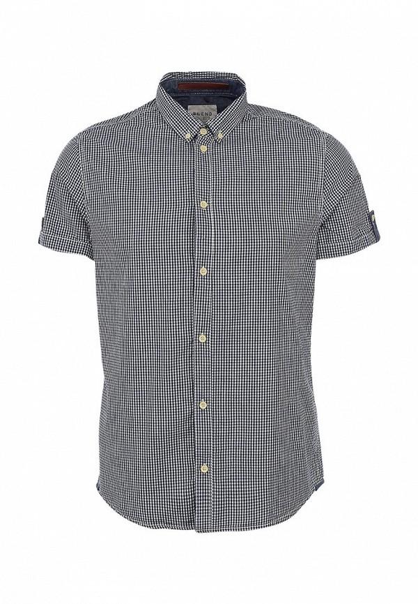 Рубашка с коротким рукавом Blend (Бленд) 701219: изображение 1