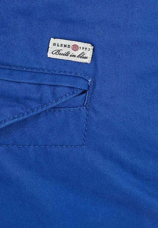 Мужские повседневные шорты Blend (Бленд) 700995: изображение 4
