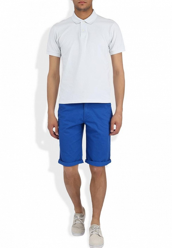 Мужские повседневные шорты Blend (Бленд) 700995: изображение 6