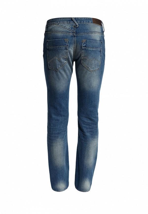 Мужские прямые джинсы Blend (Бленд) 701359: изображение 3