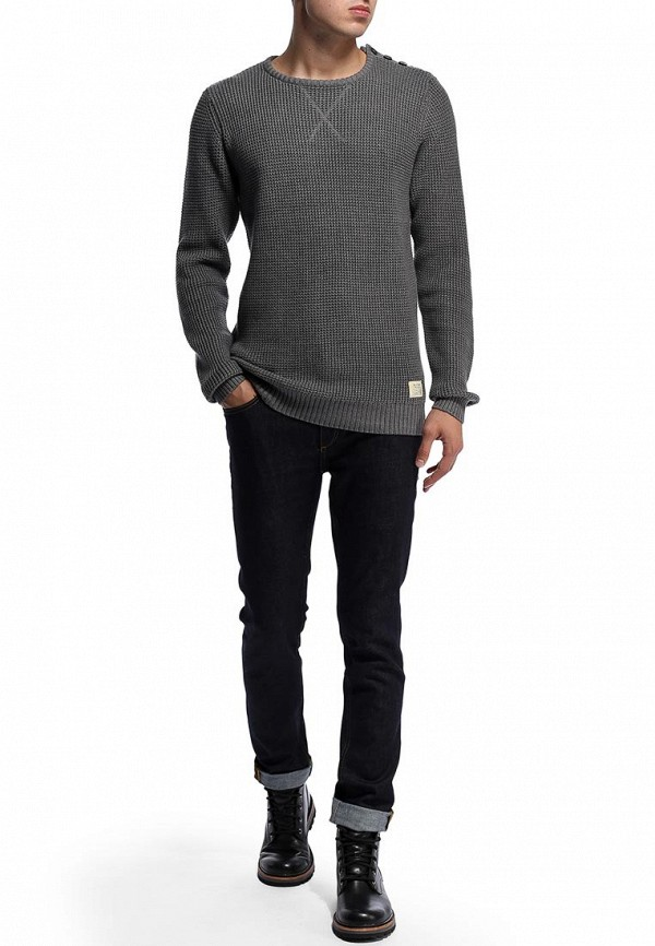Пуловер Blend (Бленд) 701824: изображение 5