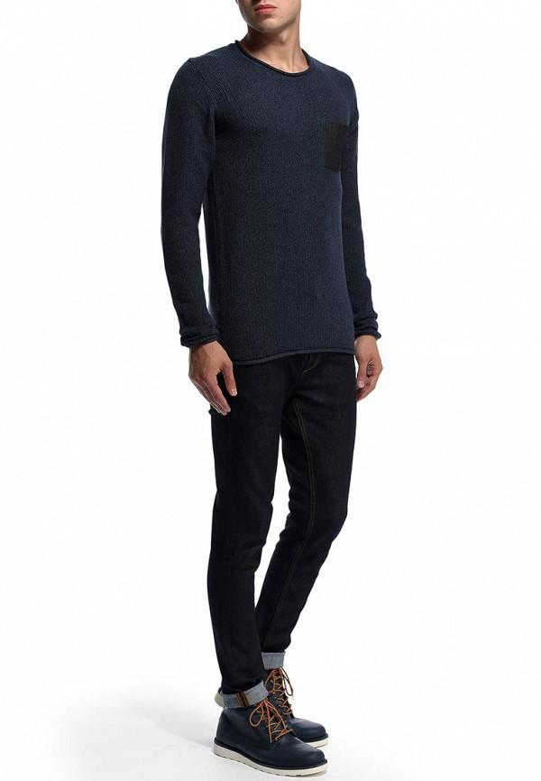 Пуловер Blend (Бленд) 701869: изображение 6