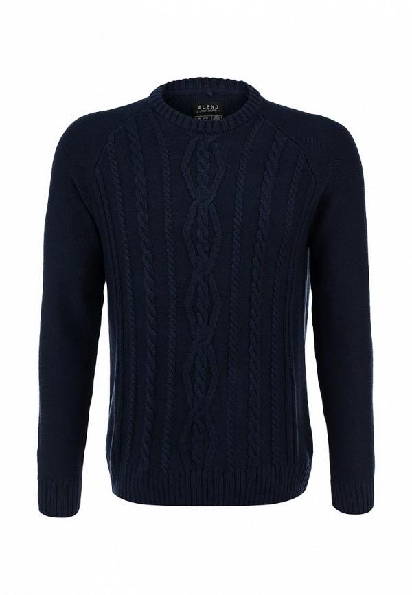 Пуловер Blend (Бленд) 701930: изображение 1