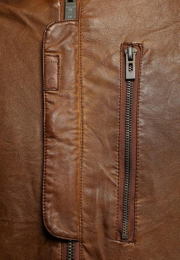 Кожаная куртка Blend (Бленд) 701348: изображение 2