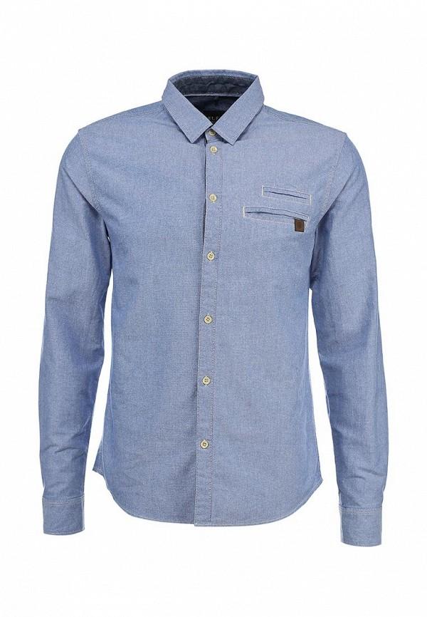 Рубашка с длинным рукавом Blend (Бленд) 701455: изображение 1