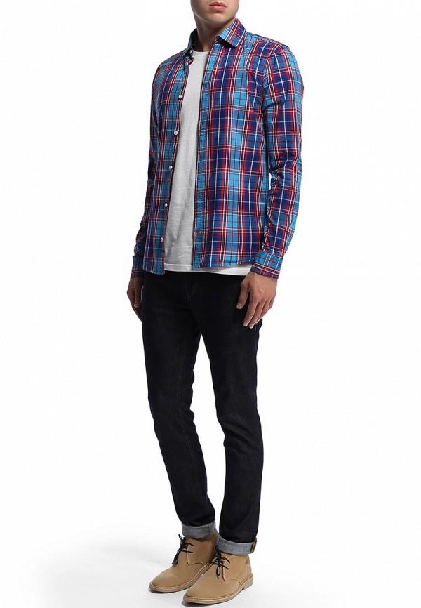 Рубашка с длинным рукавом Blend (Бленд) 701919: изображение 4
