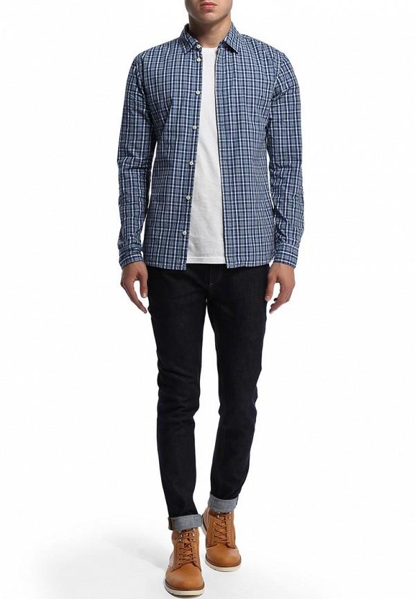Рубашка с длинным рукавом Blend (Бленд) 701919: изображение 9