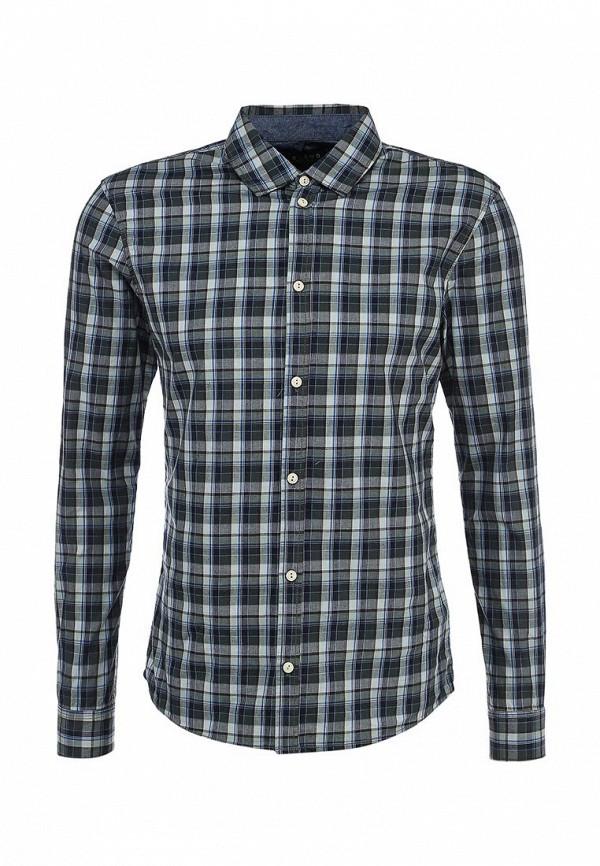 Рубашка с длинным рукавом Blend (Бленд) 701919: изображение 1