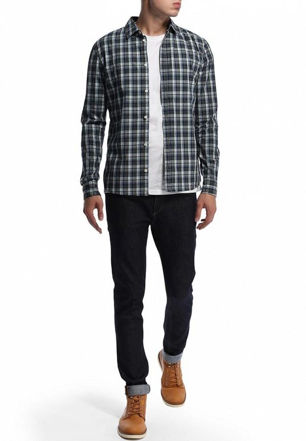 Рубашка с длинным рукавом Blend (Бленд) 701919: изображение 5