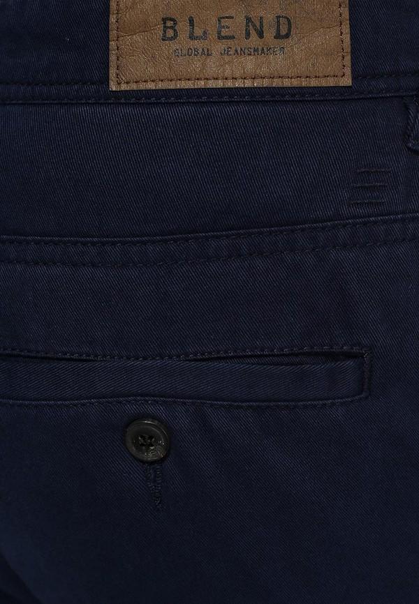 Мужские повседневные брюки Blend (Бленд) 701371: изображение 3