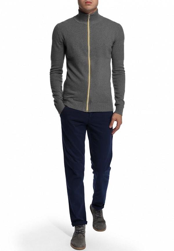 Мужские повседневные брюки Blend (Бленд) 701371: изображение 5