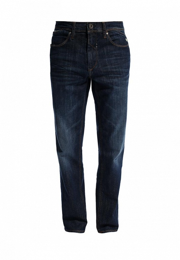 Мужские прямые джинсы Blend (Бленд) 701647: изображение 1