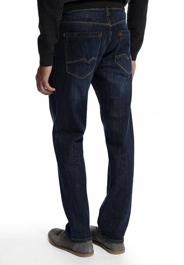 Мужские прямые джинсы Blend (Бленд) 701647: изображение 7