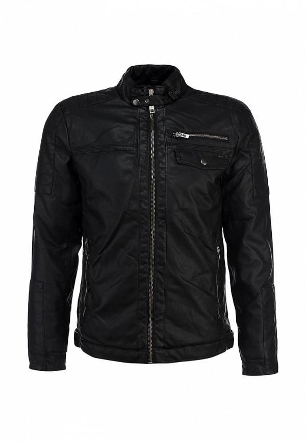 Кожаная куртка Blend (Бленд) 701358: изображение 1