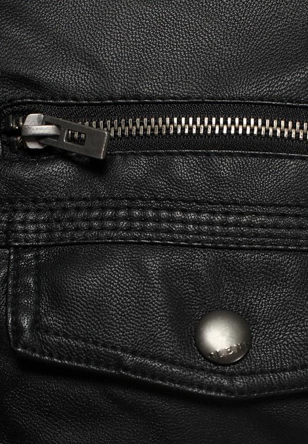 Кожаная куртка Blend (Бленд) 701358: изображение 2