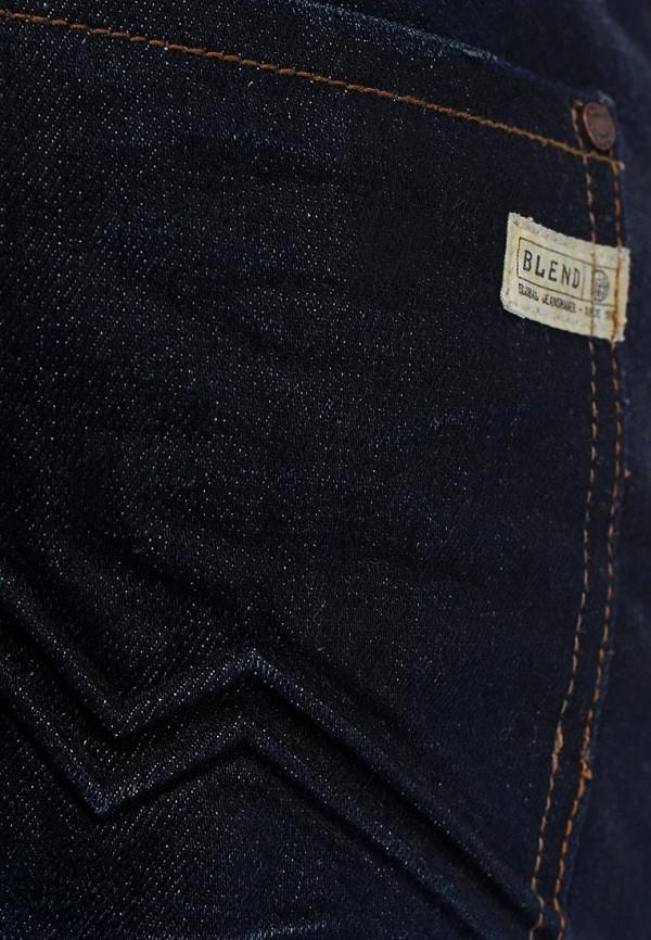 Зауженные джинсы Blend (Бленд) 701517: изображение 3