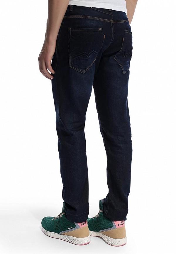 Зауженные джинсы Blend (Бленд) 701517: изображение 7