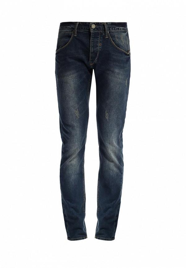 Зауженные джинсы Blend (Бленд) 701506: изображение 1