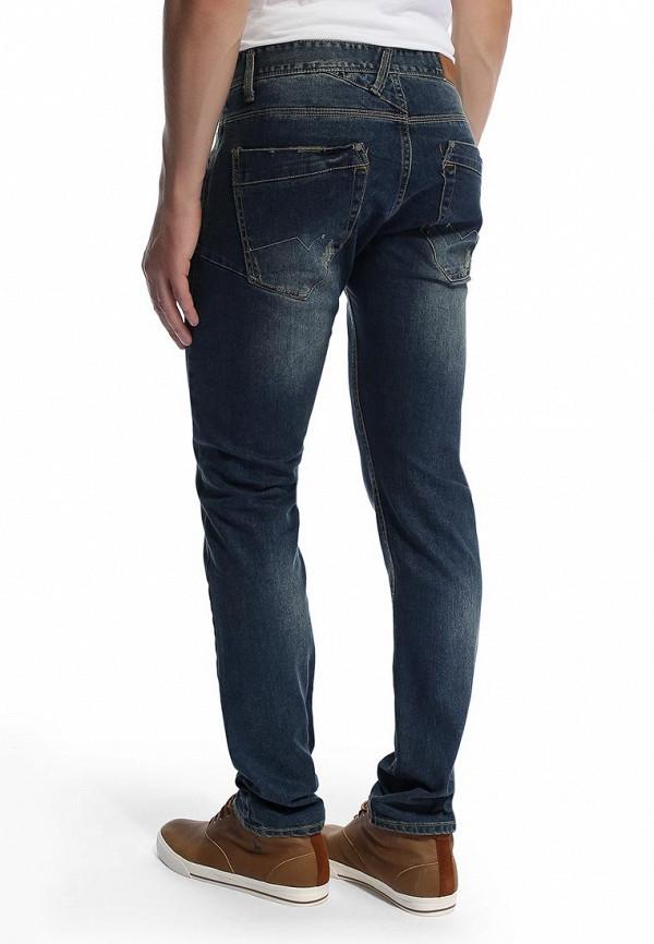 Зауженные джинсы Blend (Бленд) 701506: изображение 4