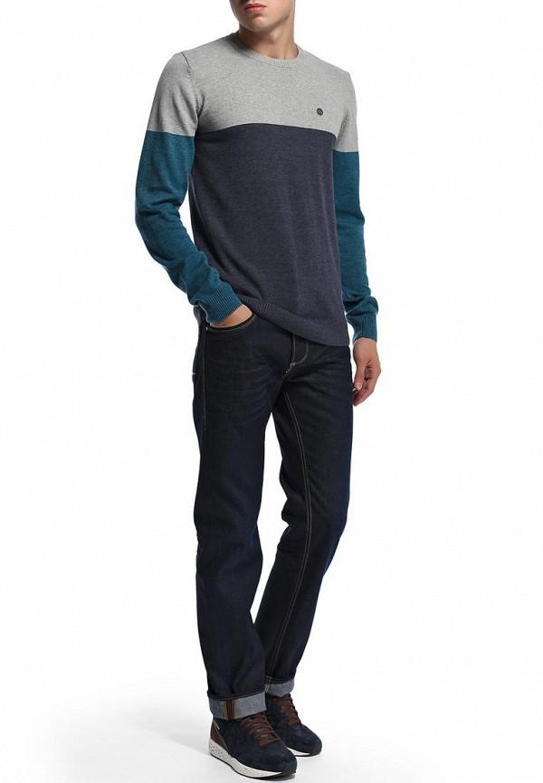 Мужские прямые джинсы Blend (Бленд) 701721: изображение 5