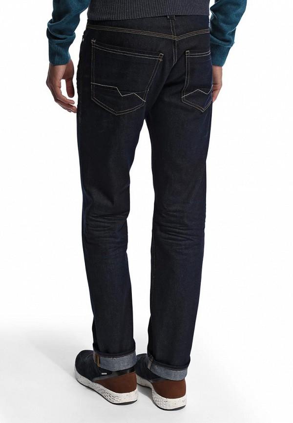 Мужские прямые джинсы Blend (Бленд) 701721: изображение 7