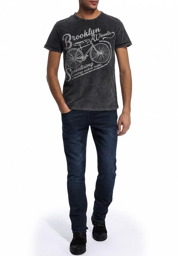 Зауженные джинсы Blend (Бленд) 701508: изображение 4