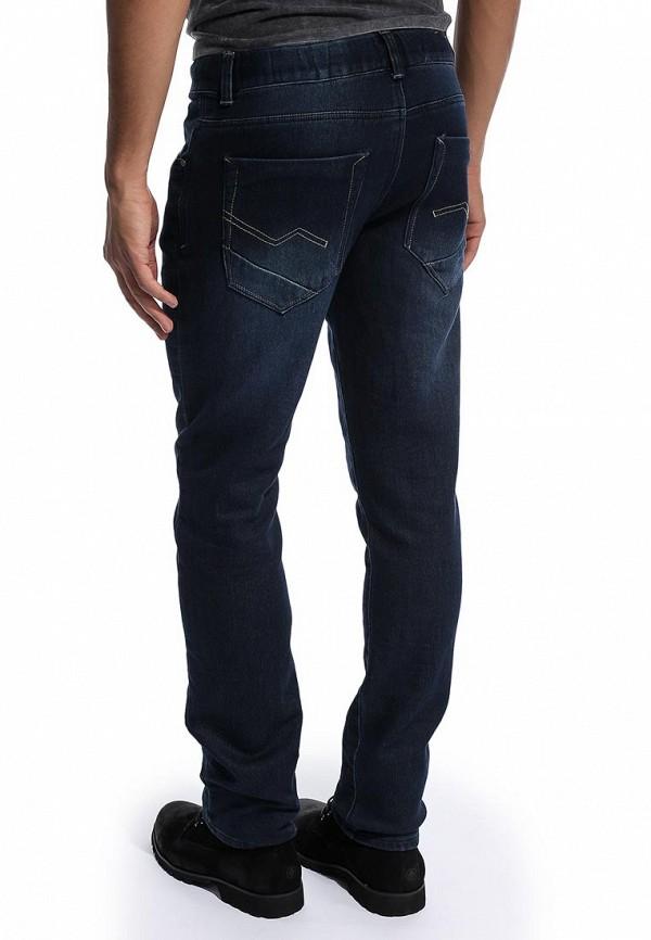 Зауженные джинсы Blend (Бленд) 701508: изображение 5