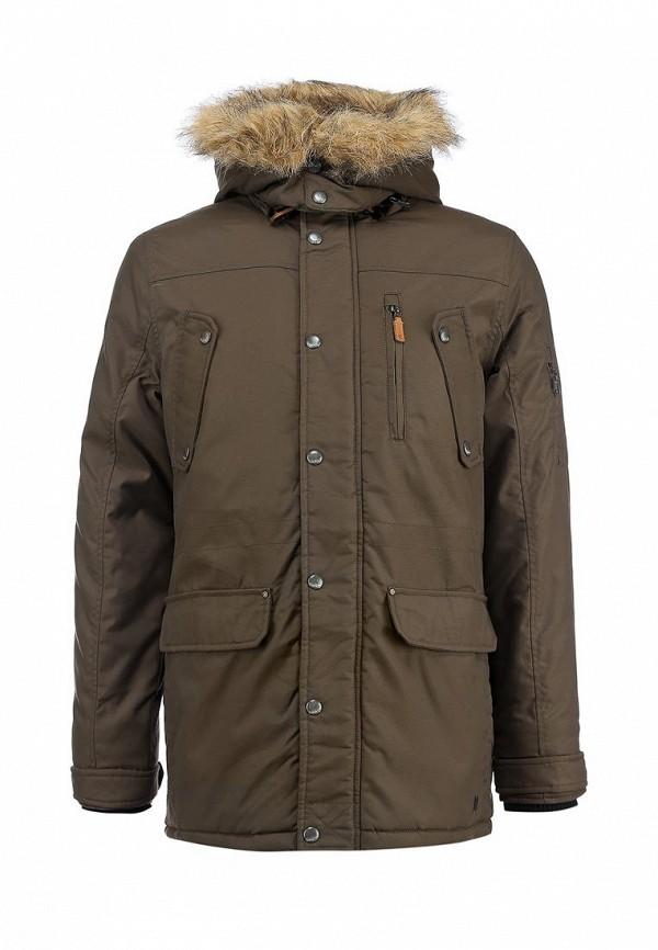 Утепленная куртка Blend (Бленд) 701571: изображение 1