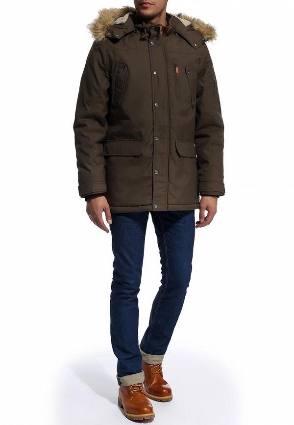 Утепленная куртка Blend (Бленд) 701571: изображение 4