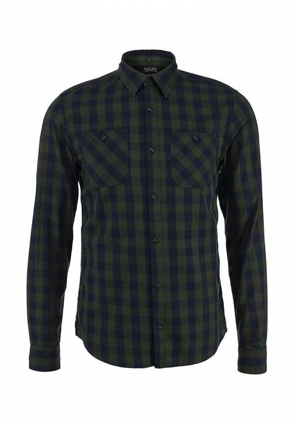 Рубашка с длинным рукавом Blend (Бленд) 702069: изображение 1